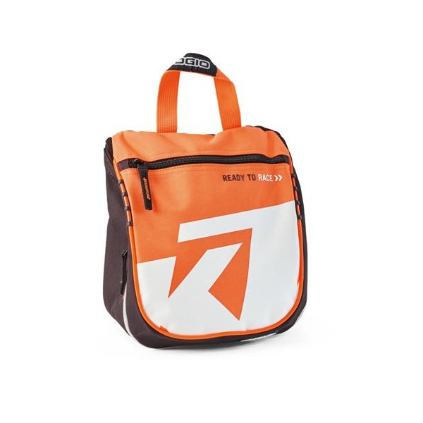 CORPORATE DOPPLER TOILET BAG